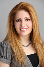 Sepideh Zarani, O.D. - Optometrist Chevy Chase MD