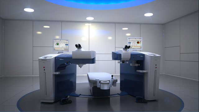 Laser Vision Correction - Laser Eye Surgery DC and Chevy Chase